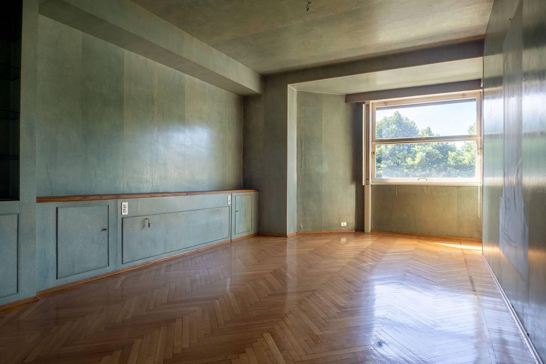 Appartamento in Vendita a Torino: 5 locali, 230 mq - Foto 21