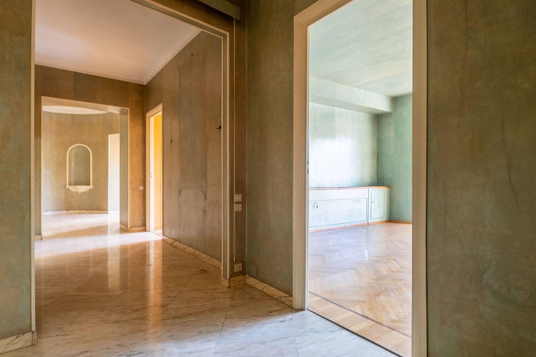 Appartamento in Vendita a Torino: 5 locali, 230 mq - Foto 22