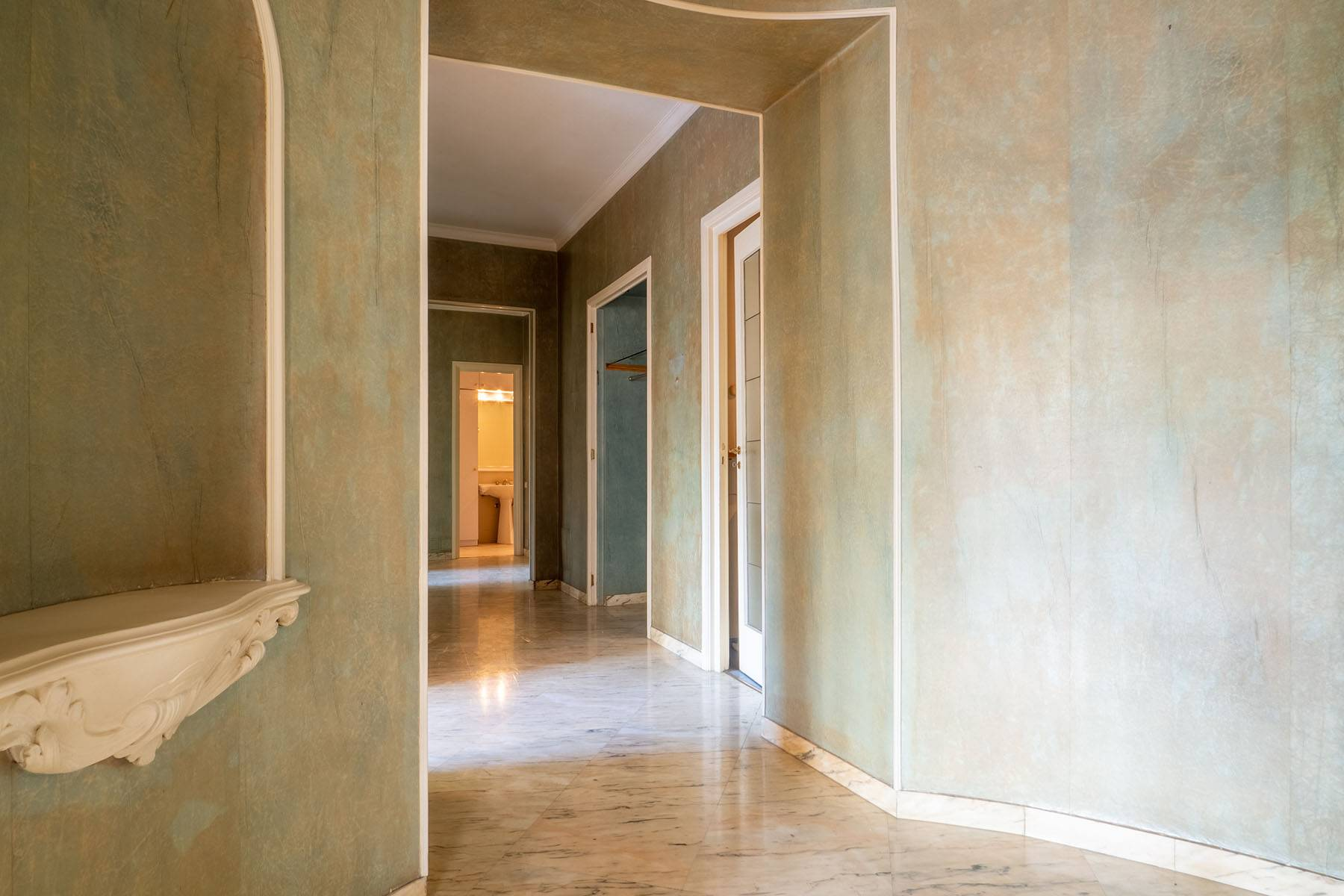 Appartamento in Vendita a Torino: 5 locali, 230 mq - Foto 24