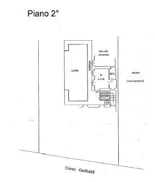 Appartamento in Affitto a Milano: 1 locali, 30 mq - Foto 18