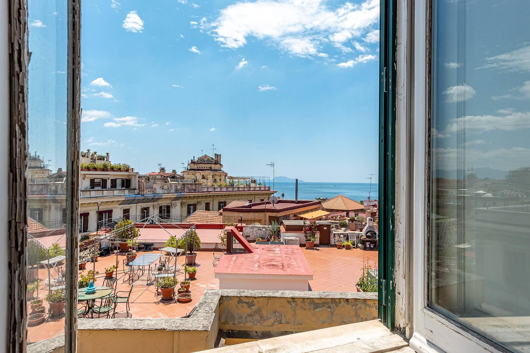 Attico in Vendita a Napoli: 5 locali, 160 mq - Foto 25