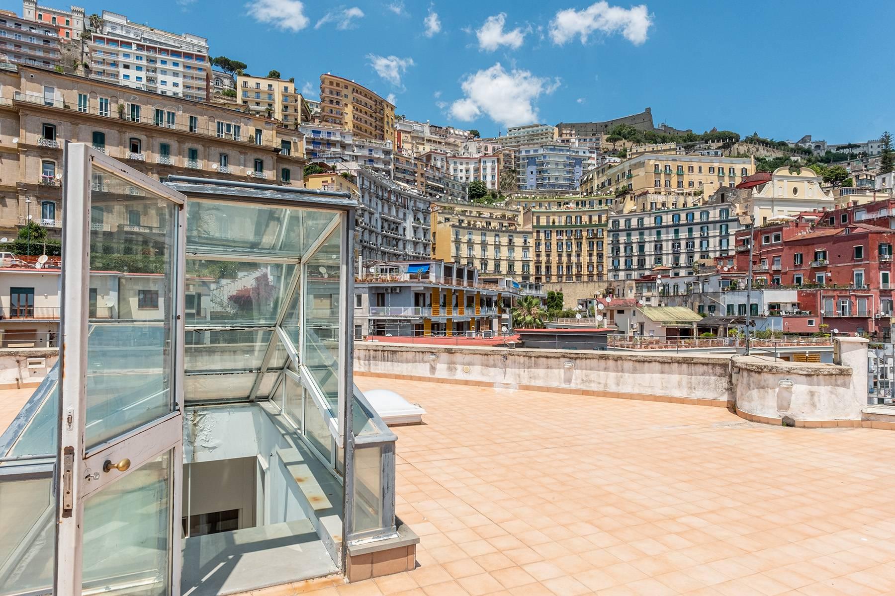 Attico in Vendita a Napoli: 5 locali, 160 mq - Foto 22