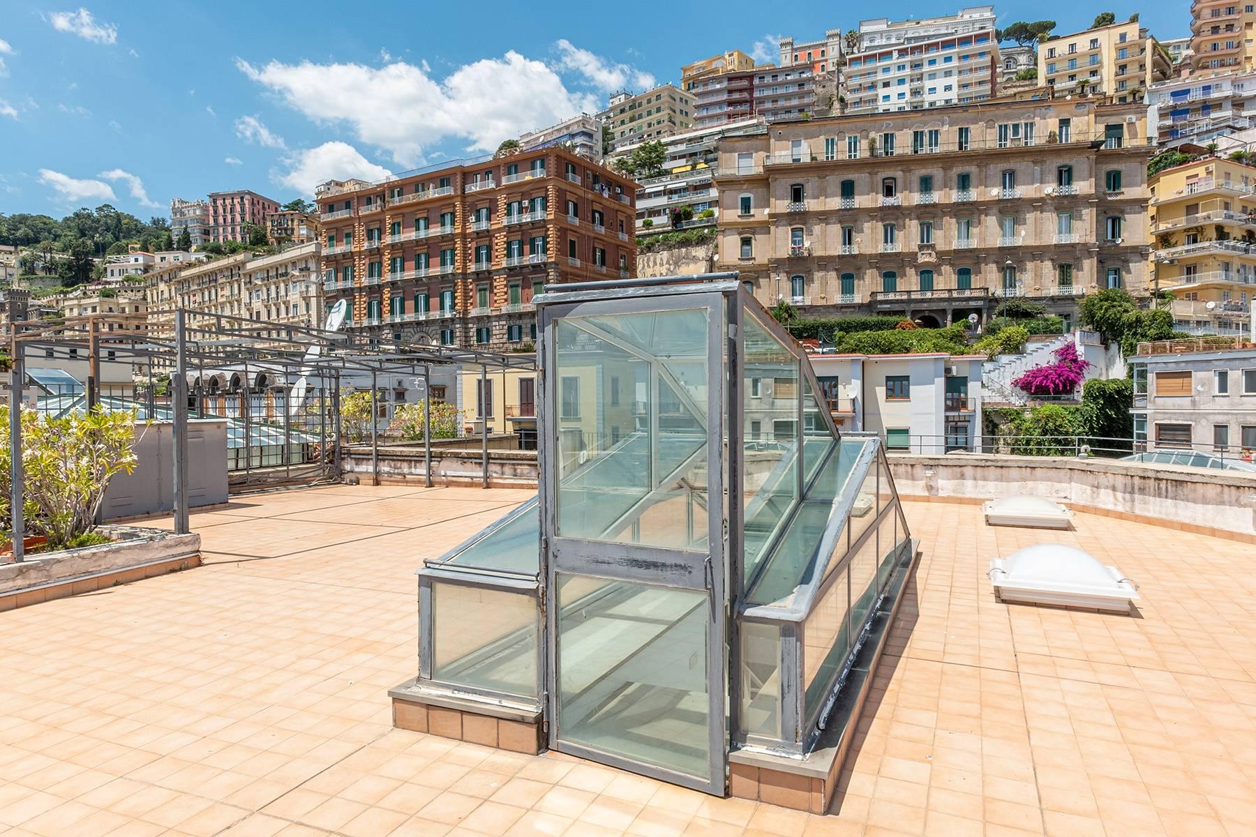 Attico in Vendita a Napoli: 5 locali, 160 mq - Foto 21
