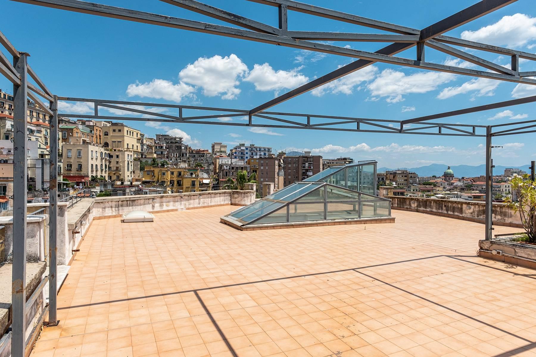 Attico in Vendita a Napoli: 5 locali, 160 mq - Foto 18