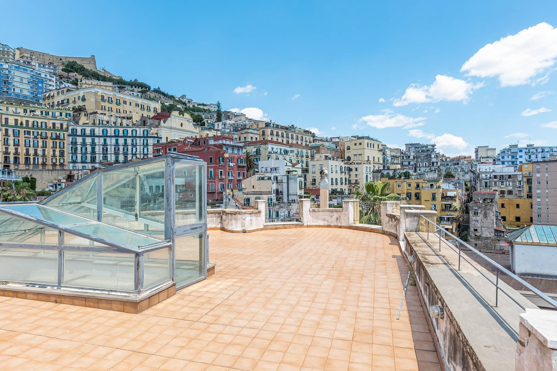 Attico in Vendita a Napoli: 5 locali, 160 mq - Foto 23