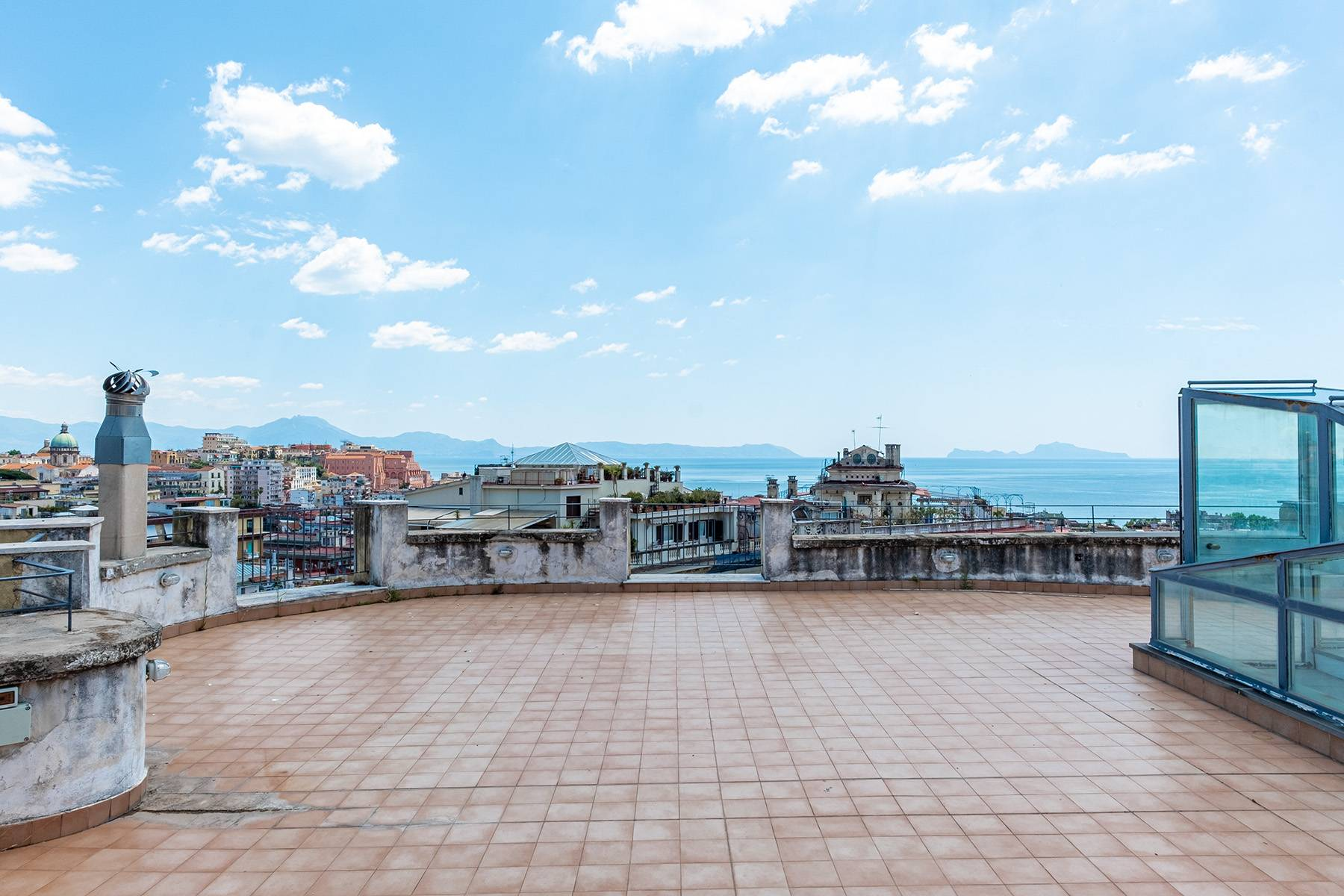 Attico in Vendita a Napoli: 5 locali, 160 mq - Foto 24