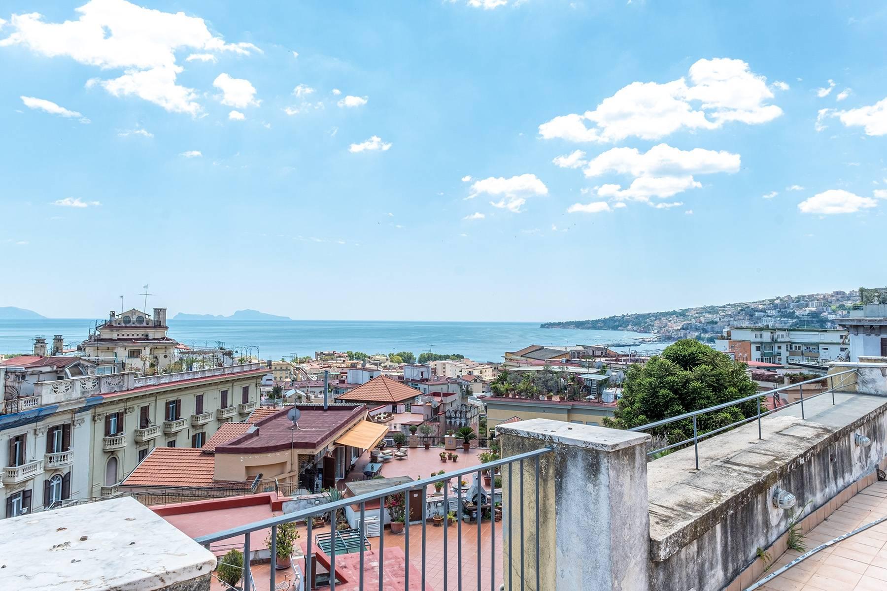 Attico in Vendita a Napoli: 5 locali, 160 mq - Foto 17