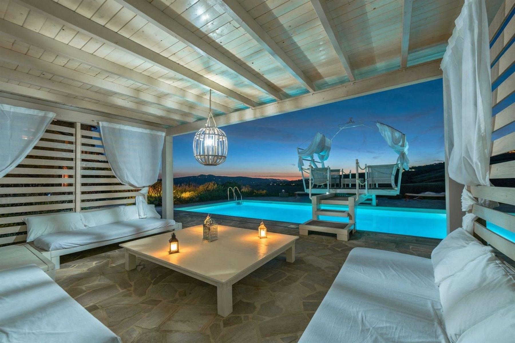 Villa in Vendita a Volterra: 5 locali, 450 mq - Foto 6