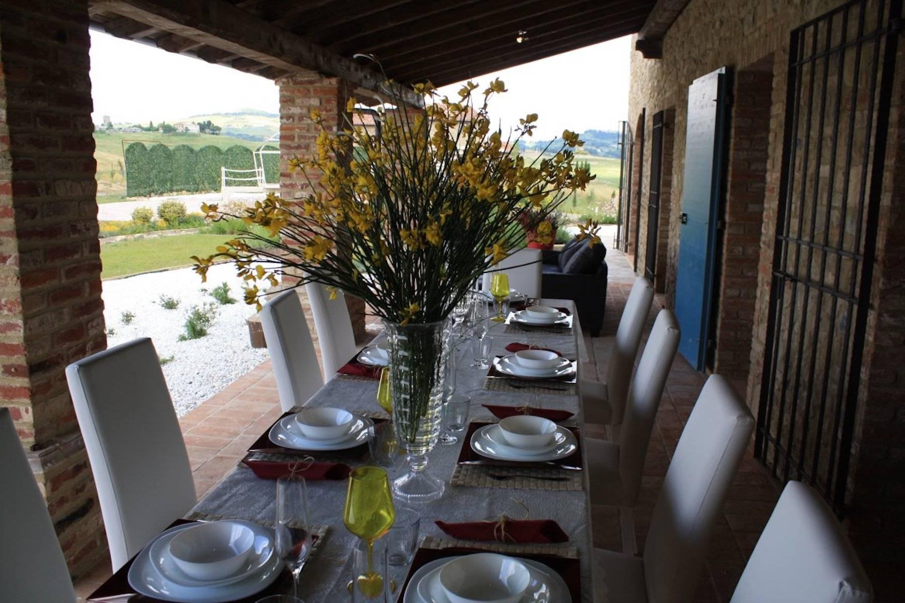 Villa in Vendita a Volterra: 5 locali, 450 mq - Foto 10