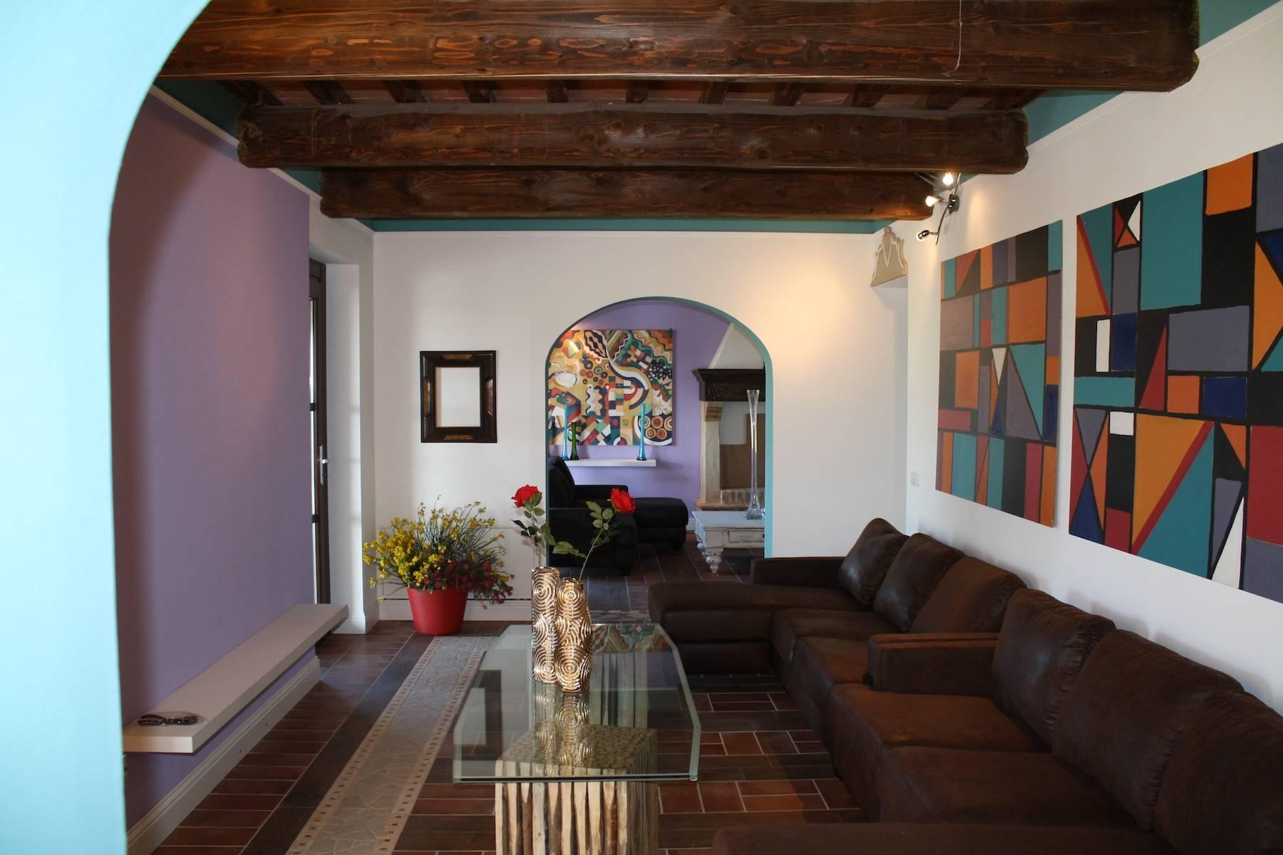 Villa in Vendita a Volterra: 5 locali, 450 mq - Foto 12