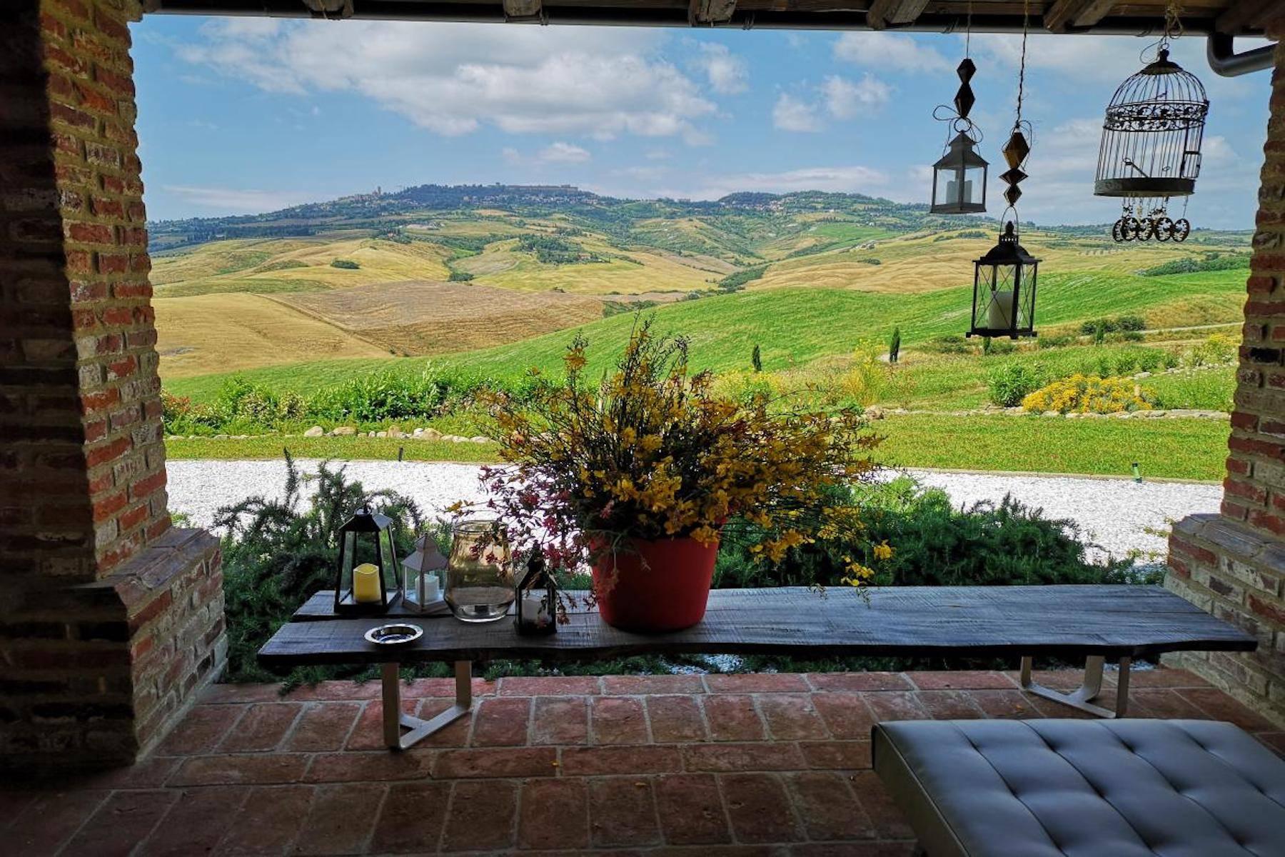 Villa in Vendita a Volterra: 5 locali, 450 mq - Foto 11
