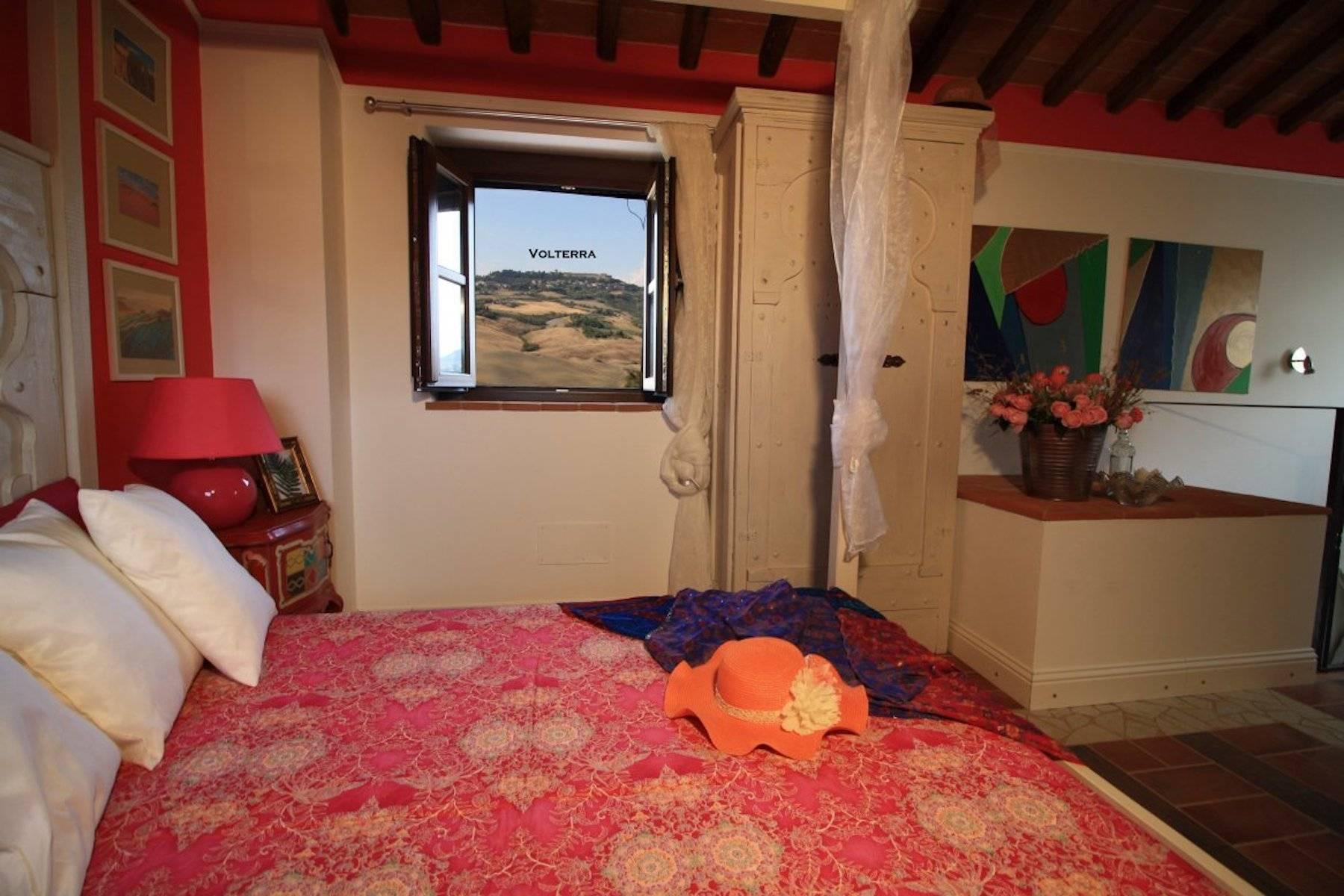 Villa in Vendita a Volterra: 5 locali, 450 mq - Foto 14