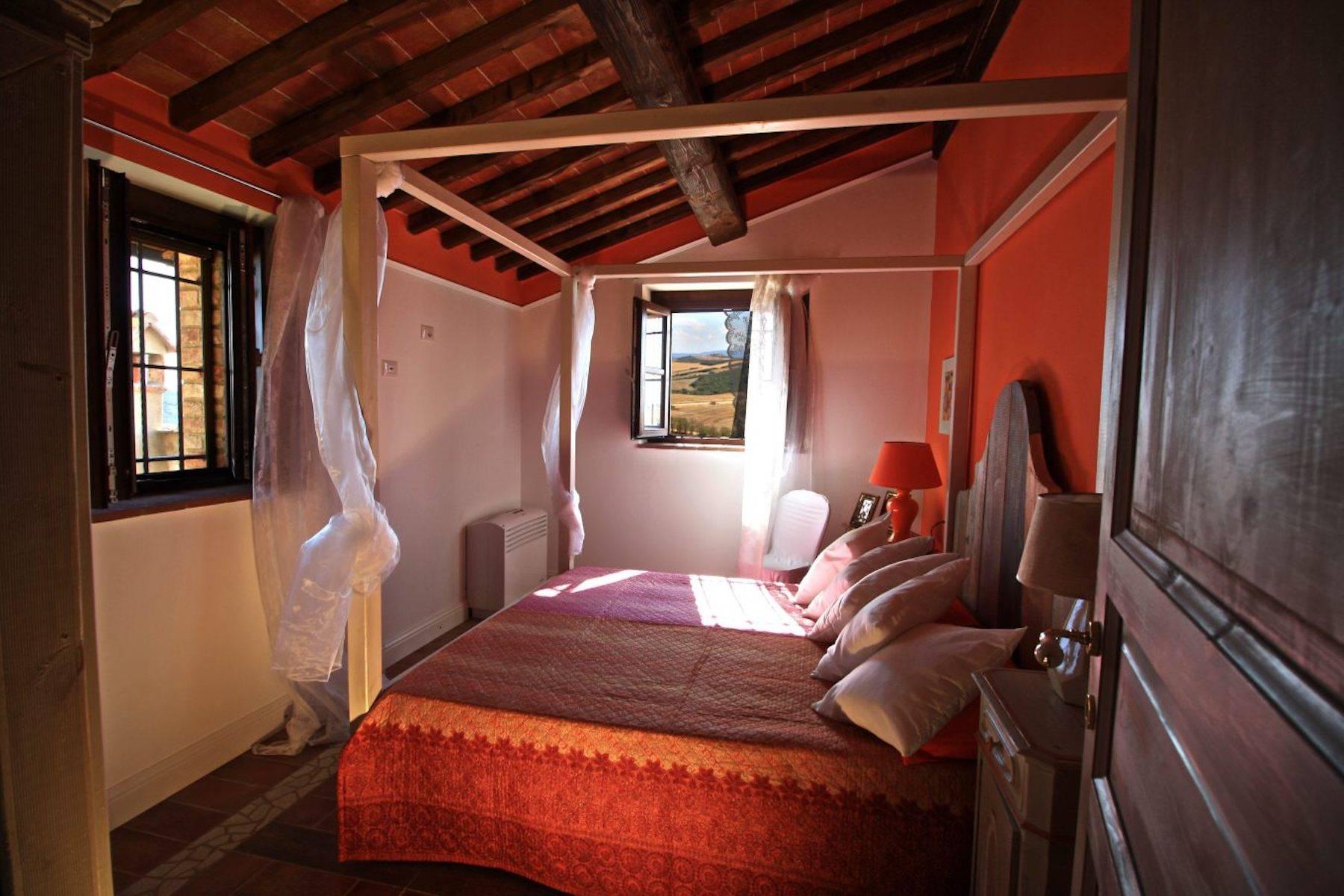 Villa in Vendita a Volterra: 5 locali, 450 mq - Foto 15