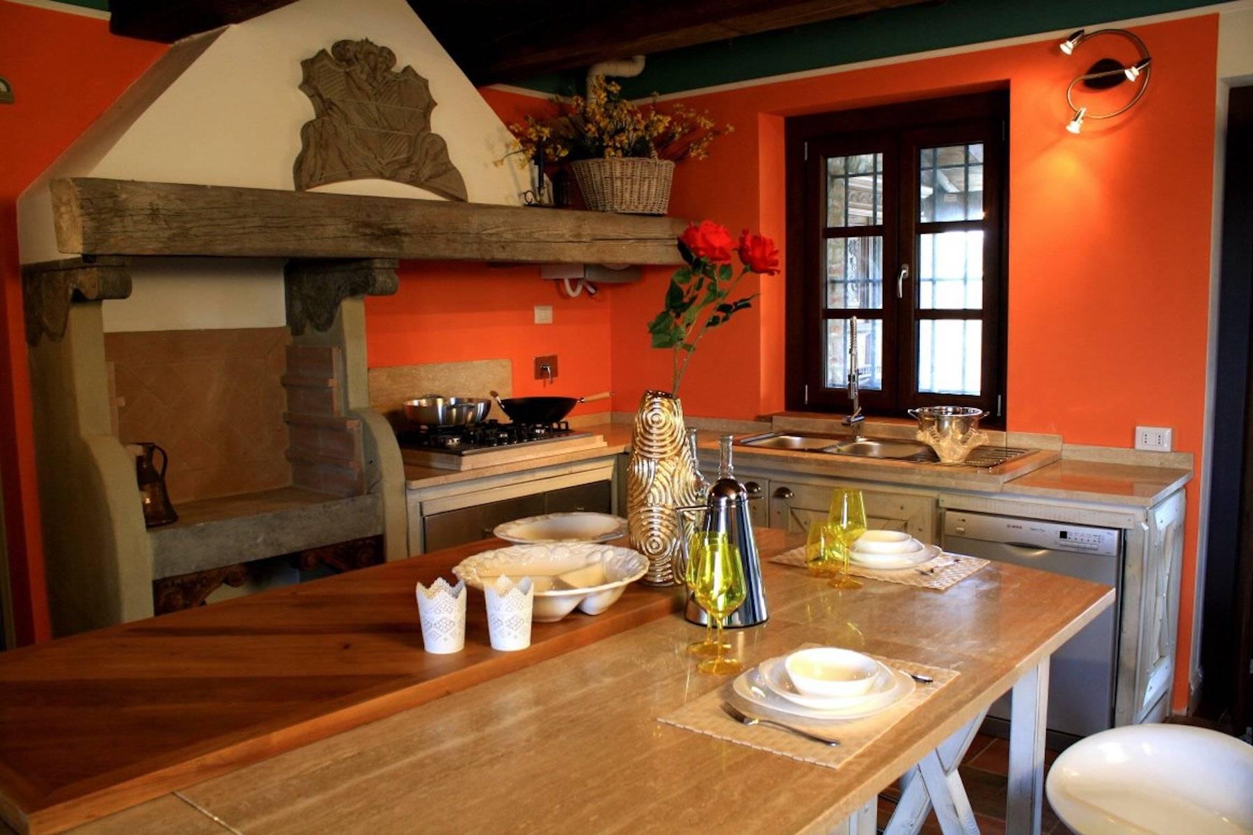 Villa in Vendita a Volterra: 5 locali, 450 mq - Foto 18
