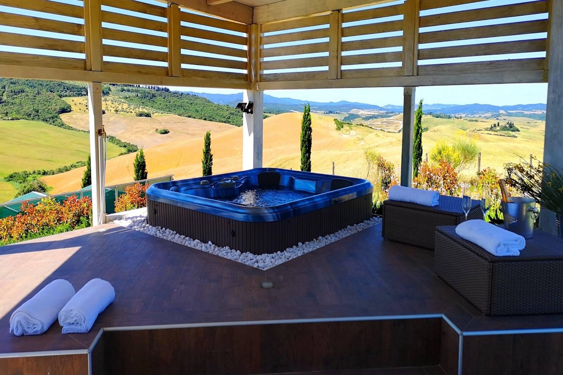 Villa in Vendita a Volterra: 5 locali, 450 mq - Foto 20