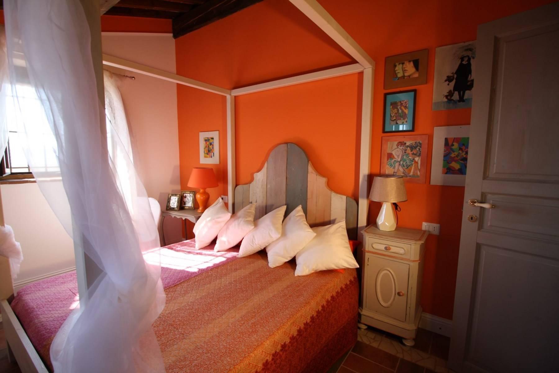 Villa in Vendita a Volterra: 5 locali, 450 mq - Foto 16