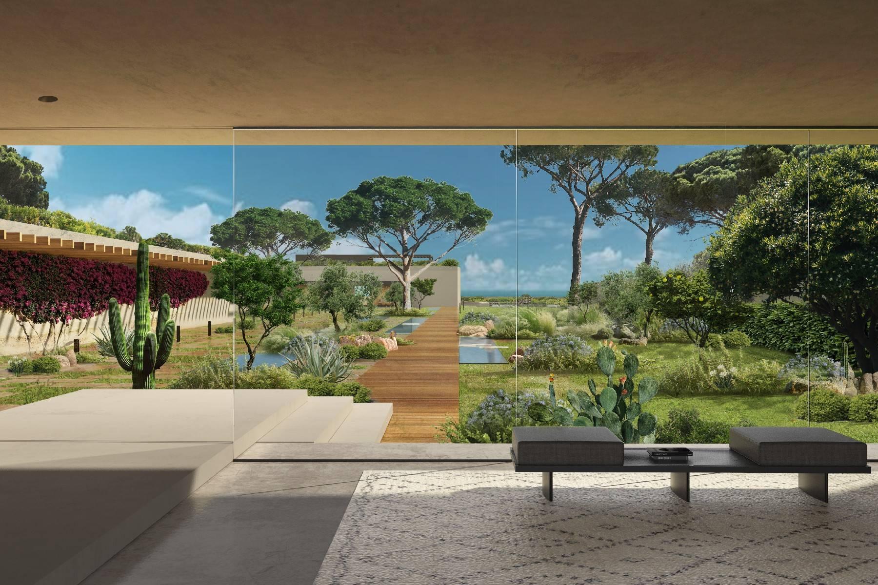 Villa in Vendita a Quartu Sant'Elena: 5 locali, 5181 mq - Foto 5