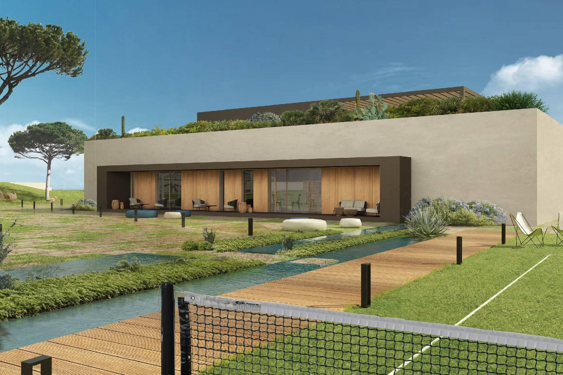 Villa in Vendita a Quartu Sant'Elena: 5 locali, 5181 mq - Foto 14