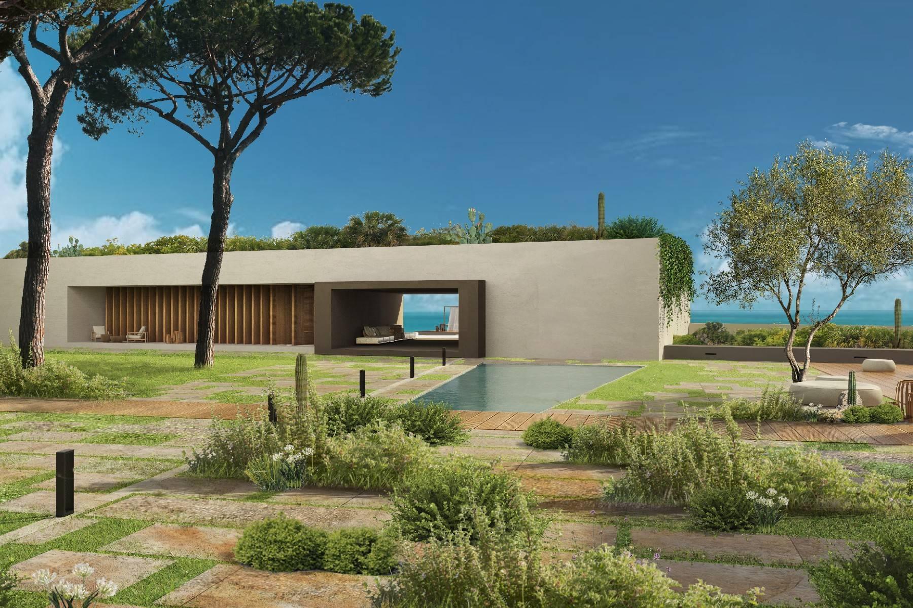 Villa in Vendita a Quartu Sant'Elena: 5 locali, 5181 mq - Foto 9