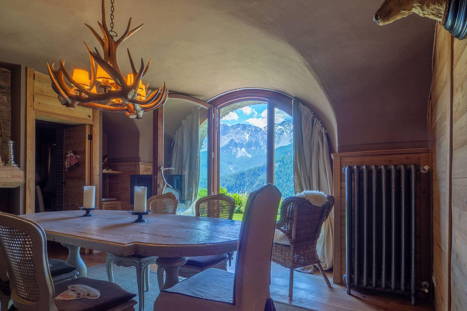 Appartamento in Vendita a Bardonecchia: 5 locali, 156 mq - Foto 7