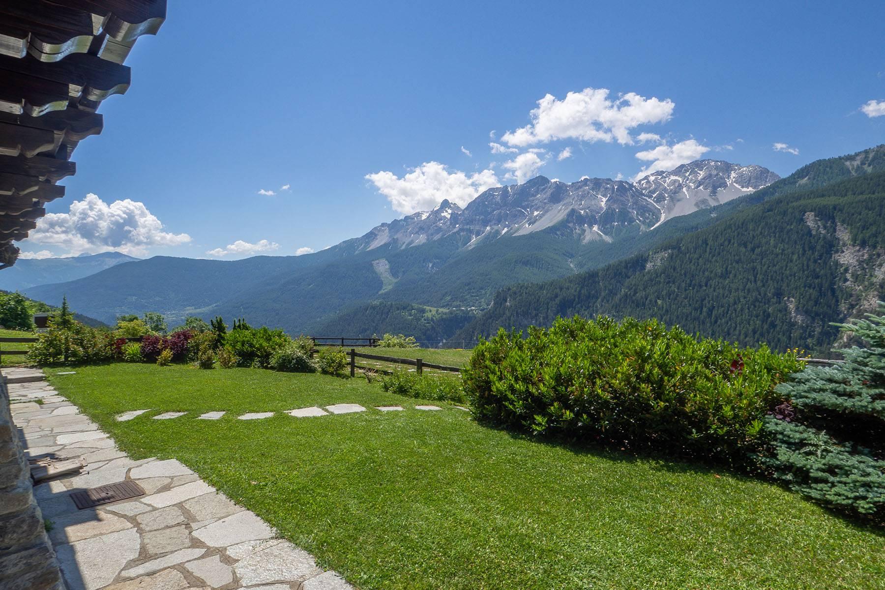Appartamento in Vendita a Bardonecchia: 5 locali, 156 mq - Foto 8