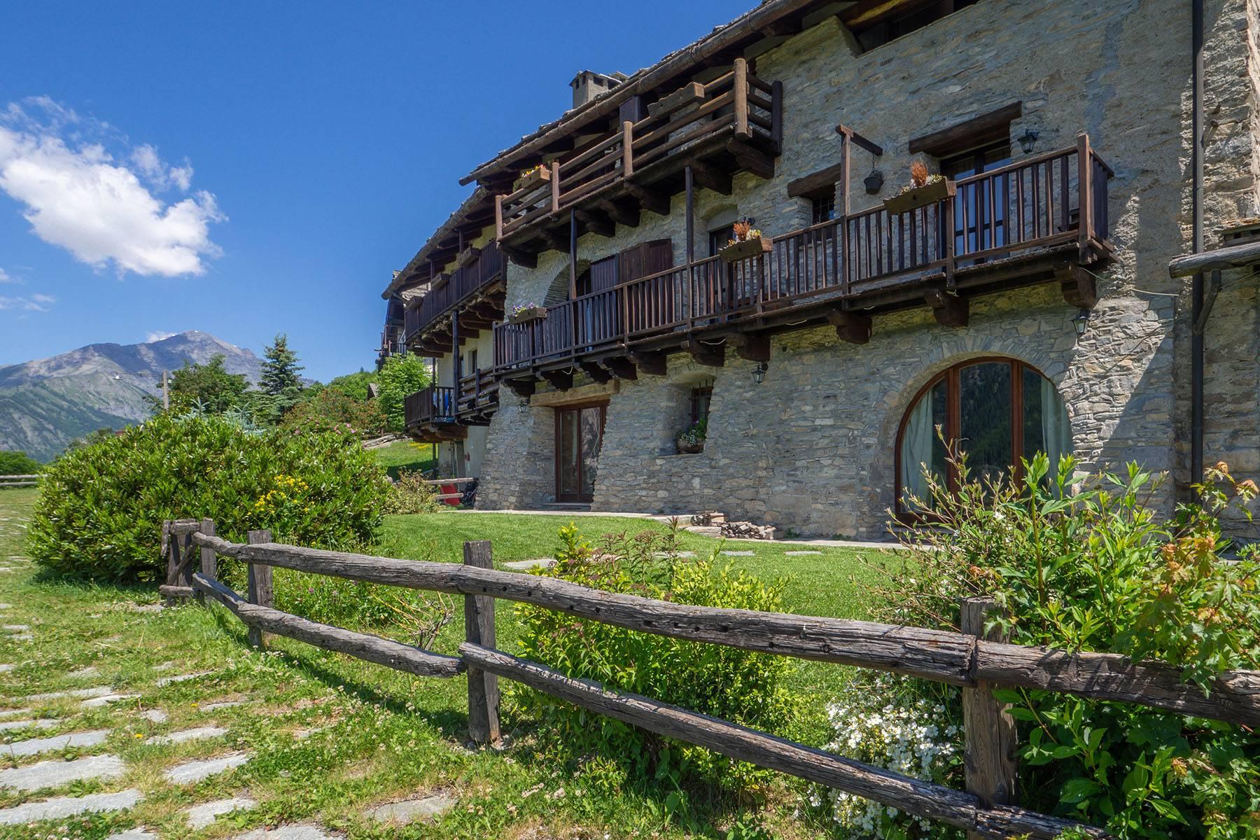 Appartamento in Vendita a Bardonecchia: 5 locali, 156 mq - Foto 18