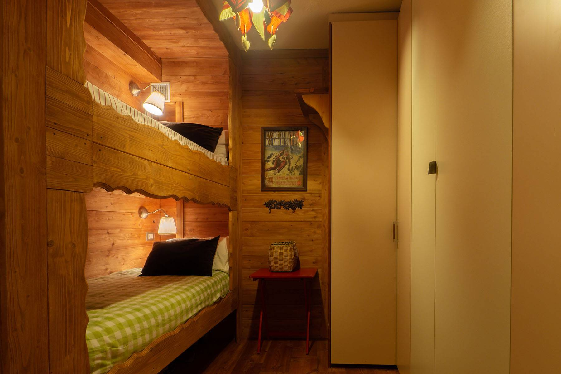 Appartamento in Vendita a Bardonecchia: 5 locali, 156 mq - Foto 11