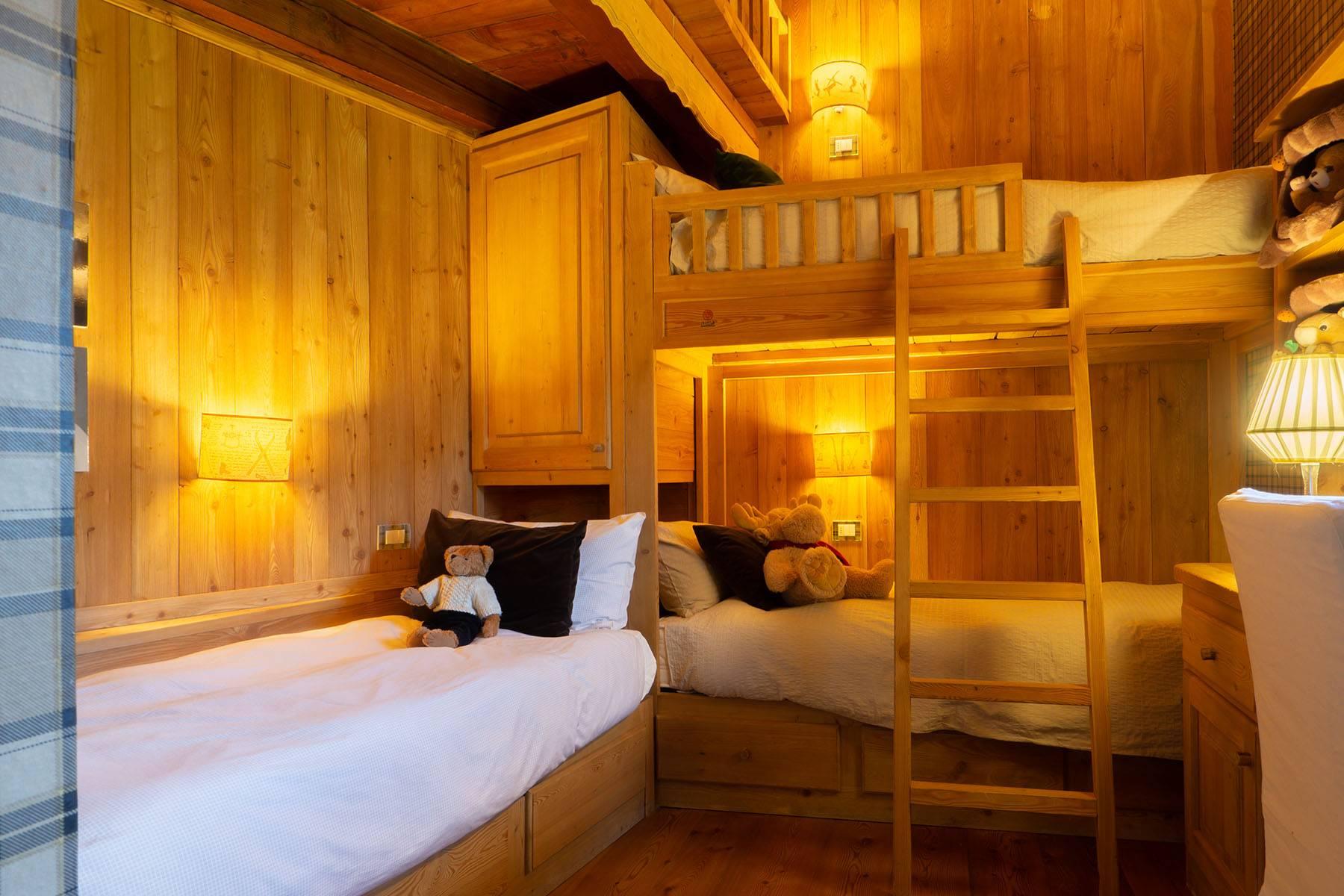 Appartamento in Vendita a Bardonecchia: 5 locali, 156 mq - Foto 10