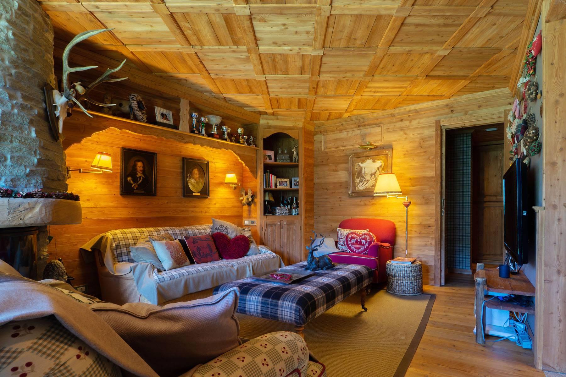 Appartamento in Vendita a Bardonecchia: 5 locali, 156 mq - Foto 14