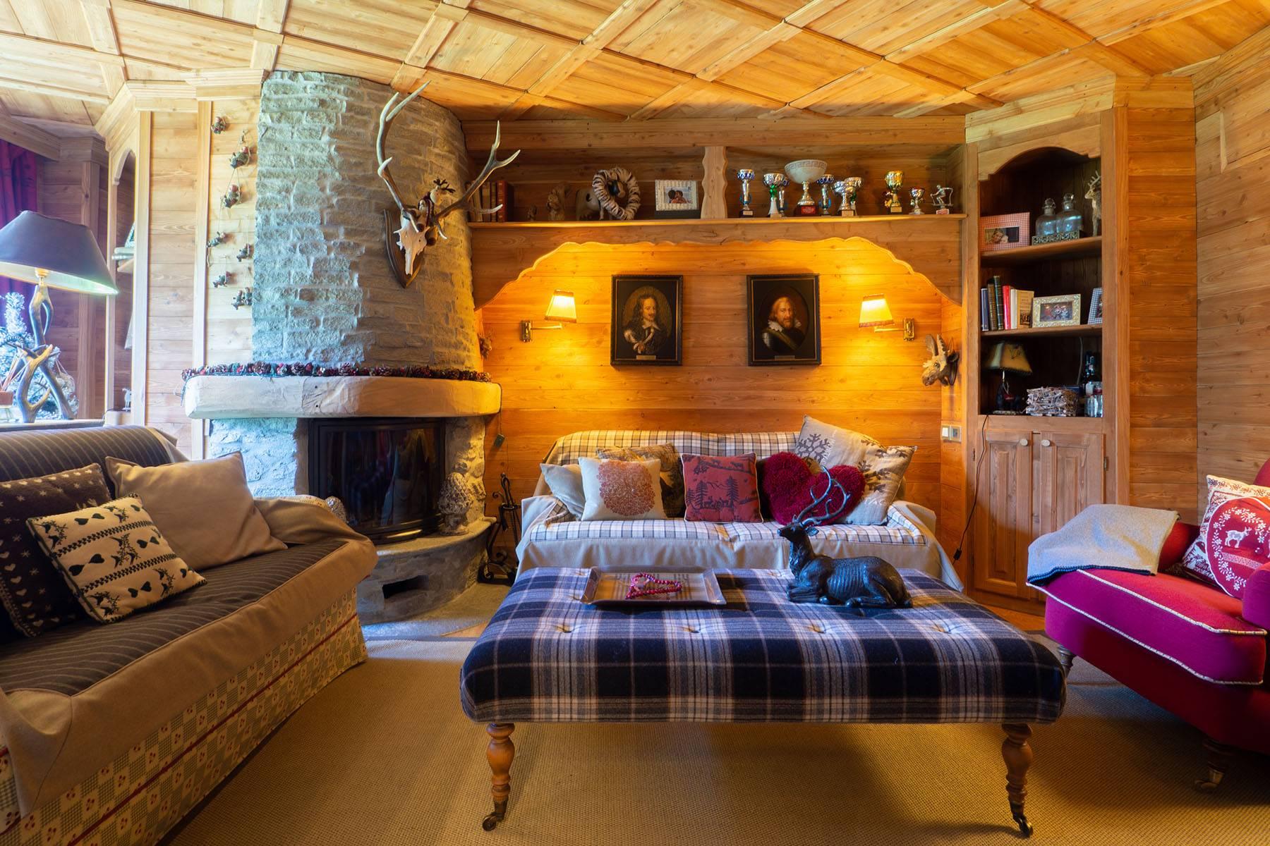 Appartamento in Vendita a Bardonecchia: 5 locali, 156 mq - Foto 2