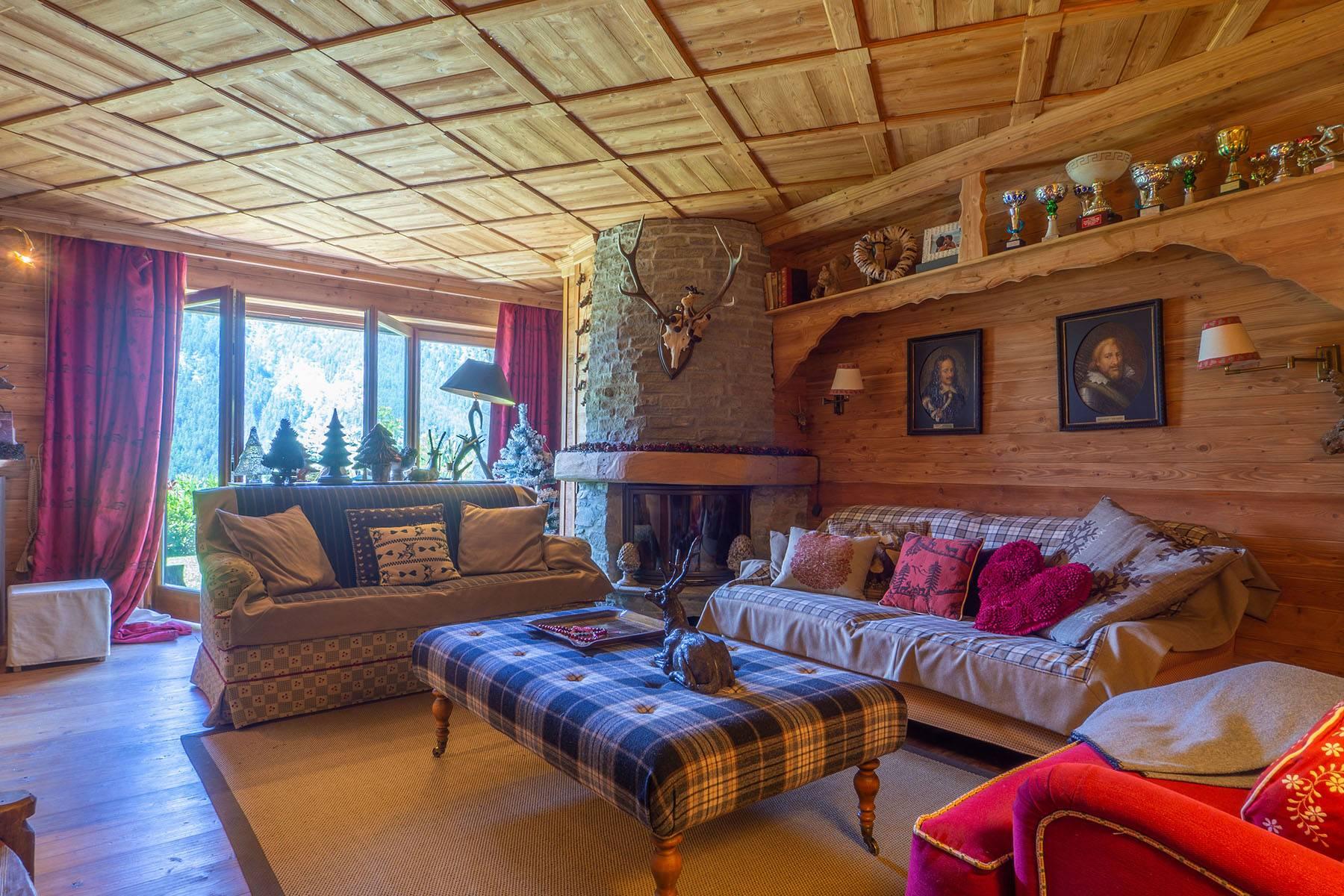 Appartamento in Vendita a Bardonecchia: 5 locali, 156 mq - Foto 3