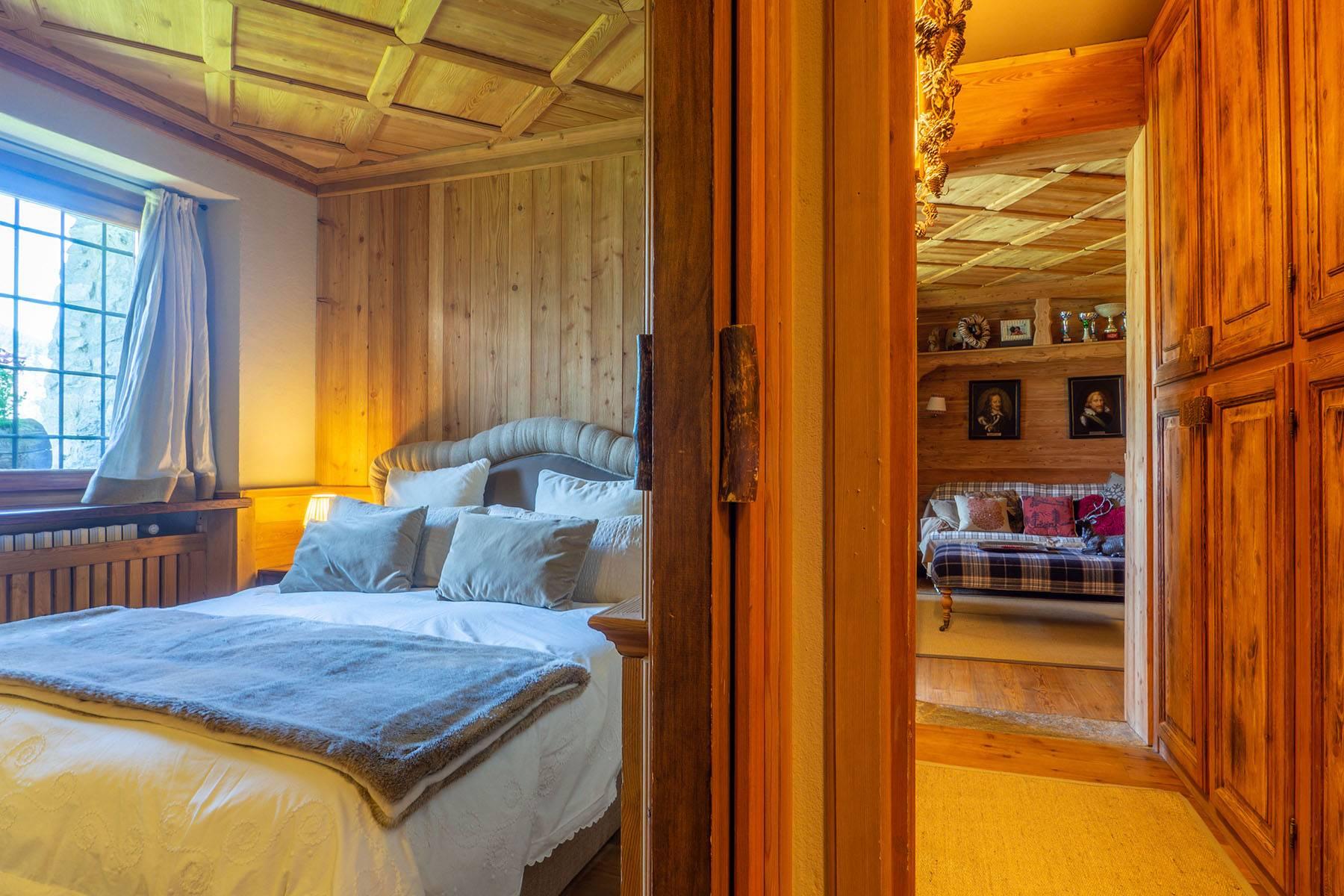 Appartamento in Vendita a Bardonecchia: 5 locali, 156 mq - Foto 12