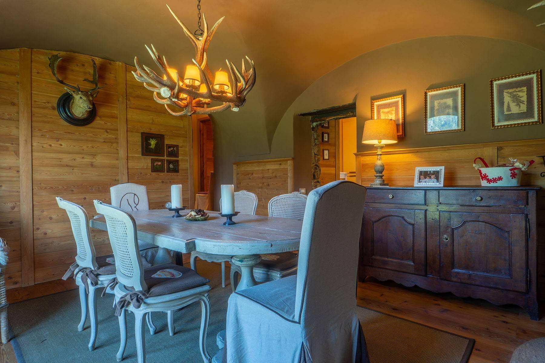 Appartamento in Vendita a Bardonecchia: 5 locali, 156 mq - Foto 9