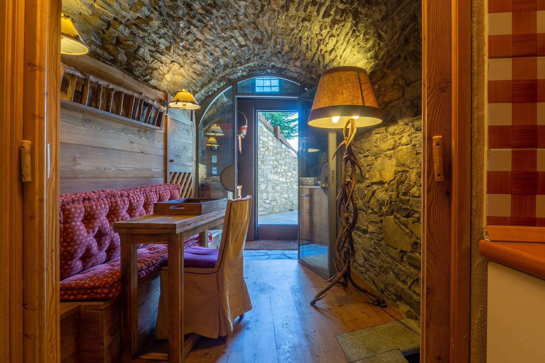 Appartamento in Vendita a Bardonecchia: 5 locali, 156 mq - Foto 15