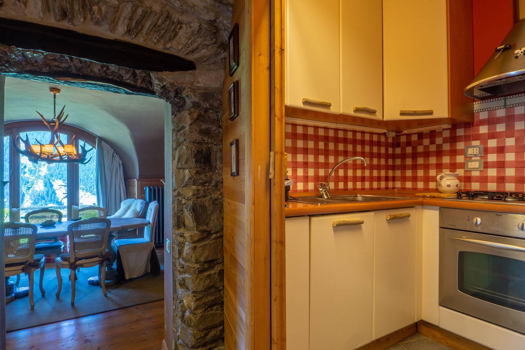 Appartamento in Vendita a Bardonecchia: 5 locali, 156 mq - Foto 16