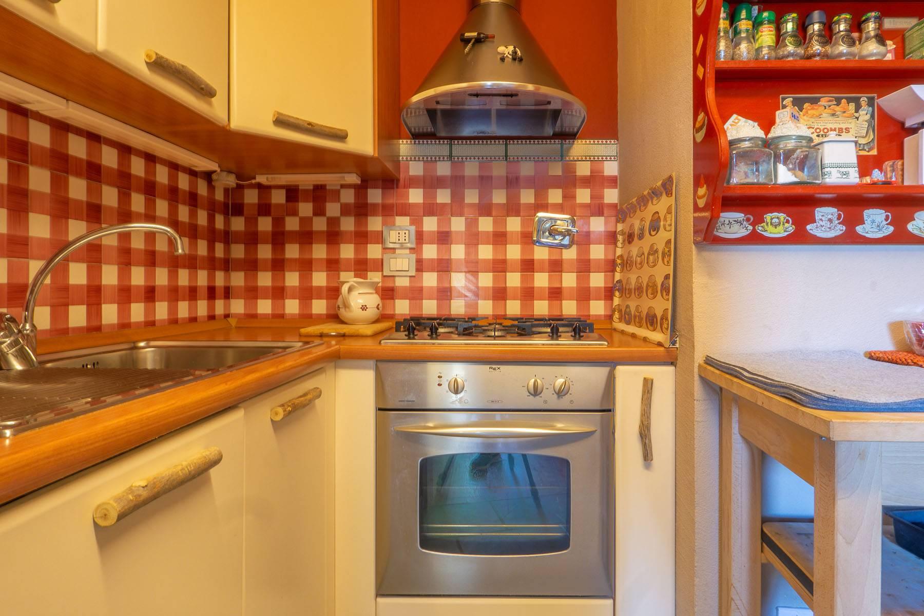 Appartamento in Vendita a Bardonecchia: 5 locali, 156 mq - Foto 13