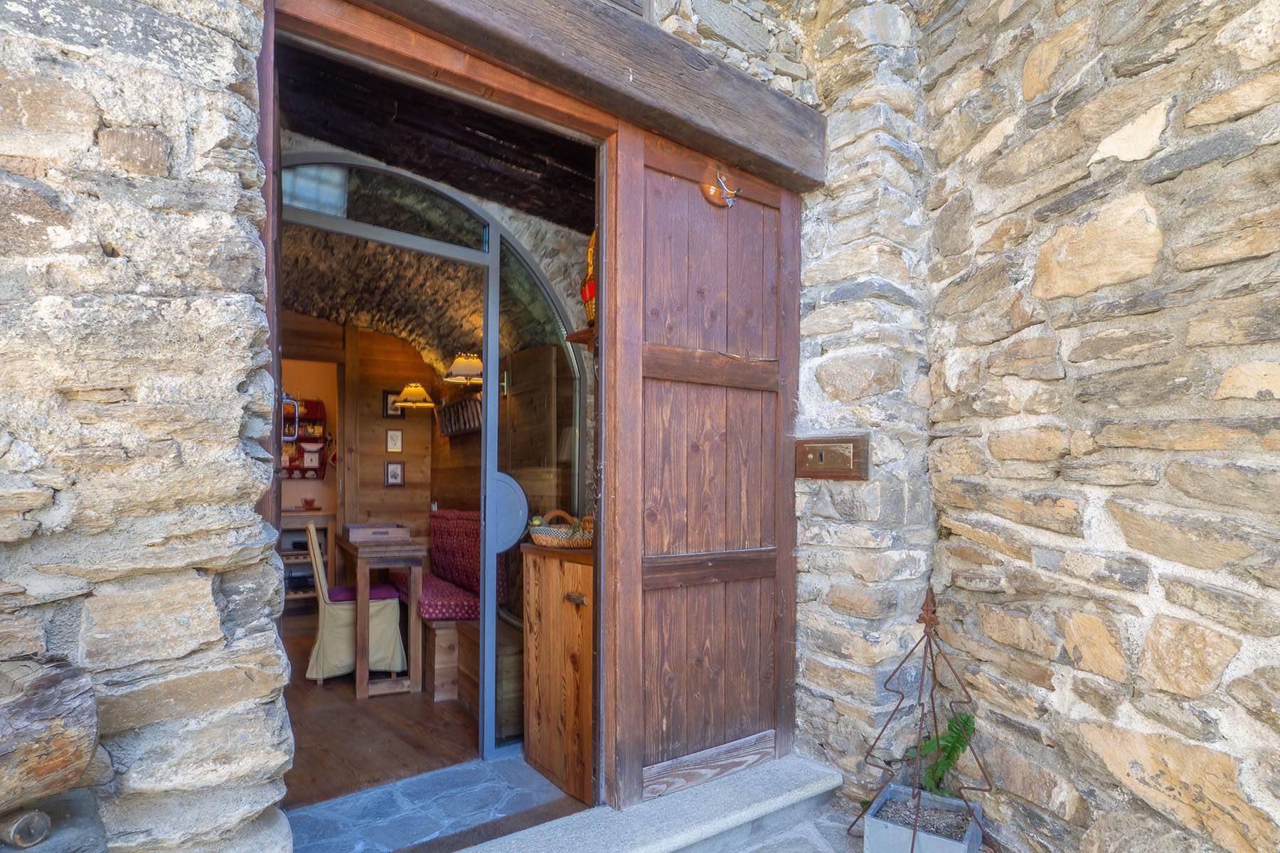Appartamento in Vendita a Bardonecchia: 5 locali, 156 mq - Foto 19