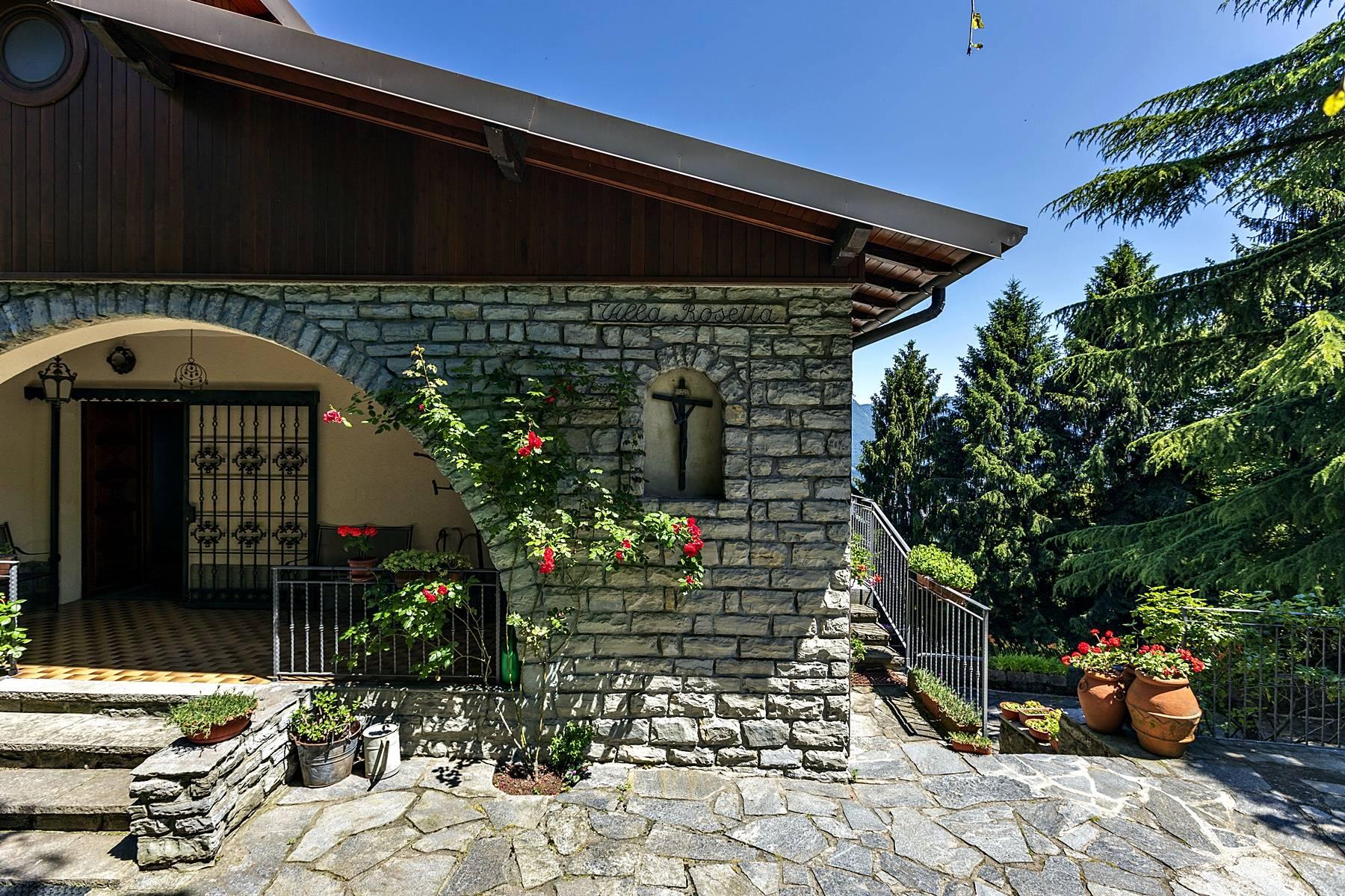 Villa in Vendita a Civenna: 5 locali, 278 mq - Foto 17