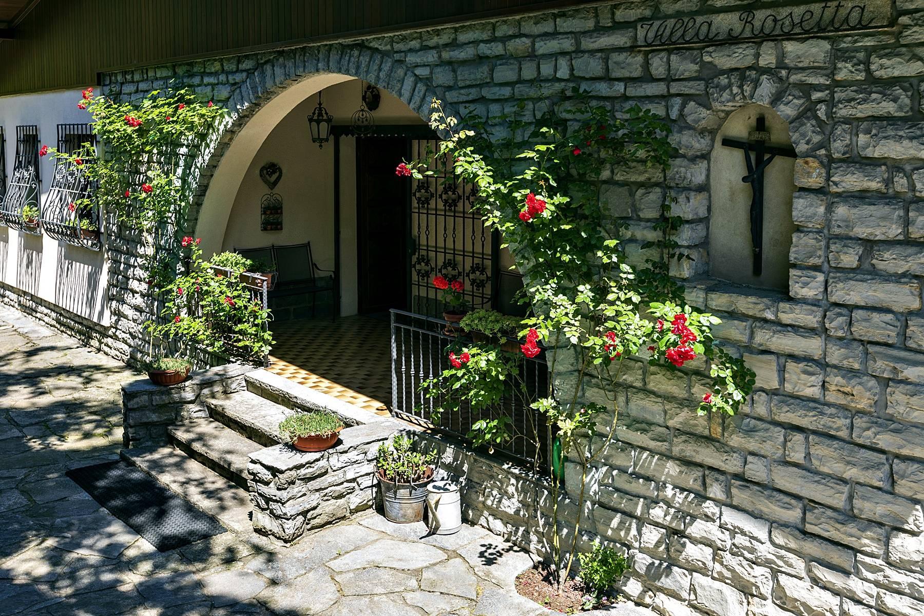 Villa in Vendita a Civenna: 5 locali, 278 mq - Foto 18