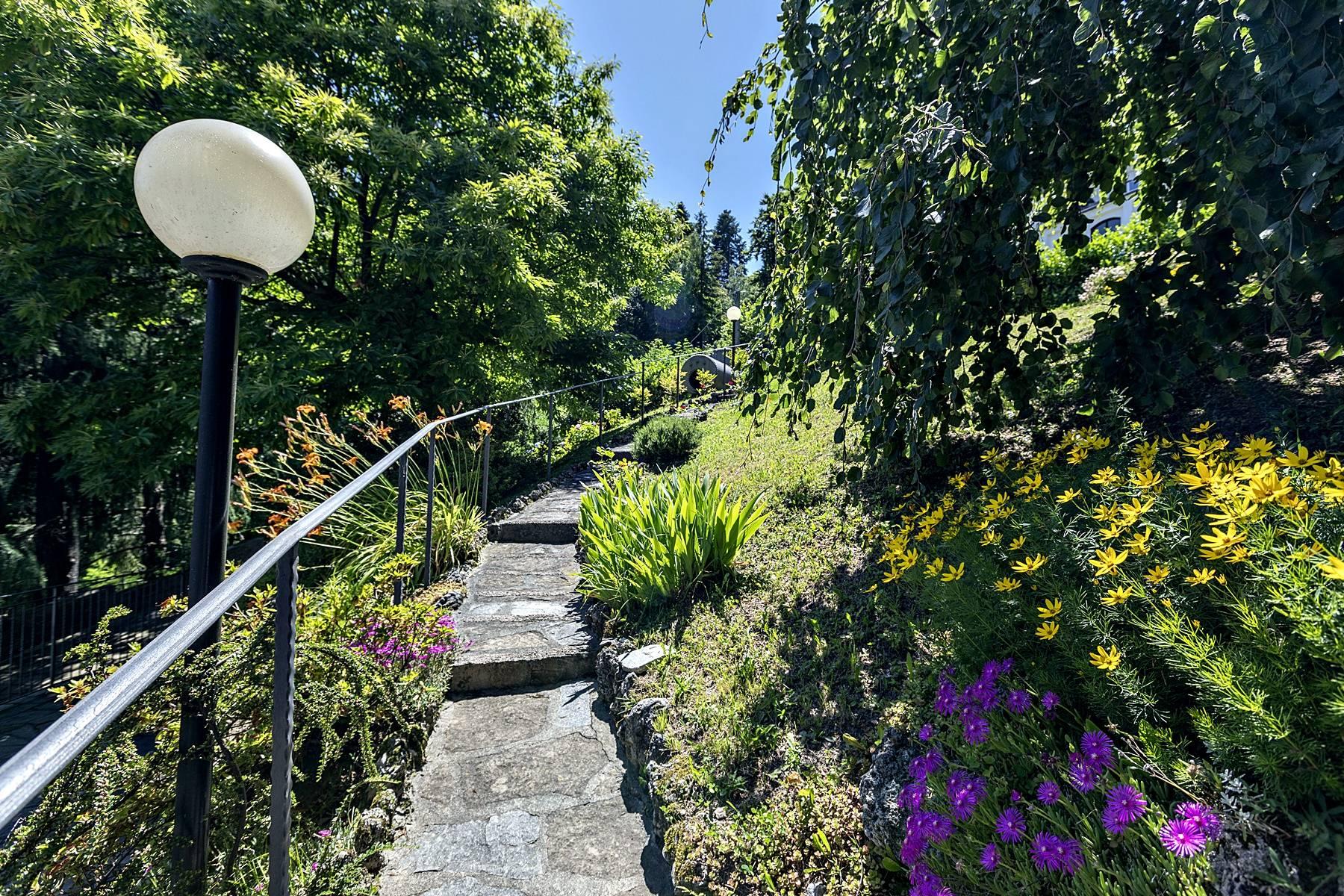 Villa in Vendita a Civenna: 5 locali, 278 mq - Foto 16