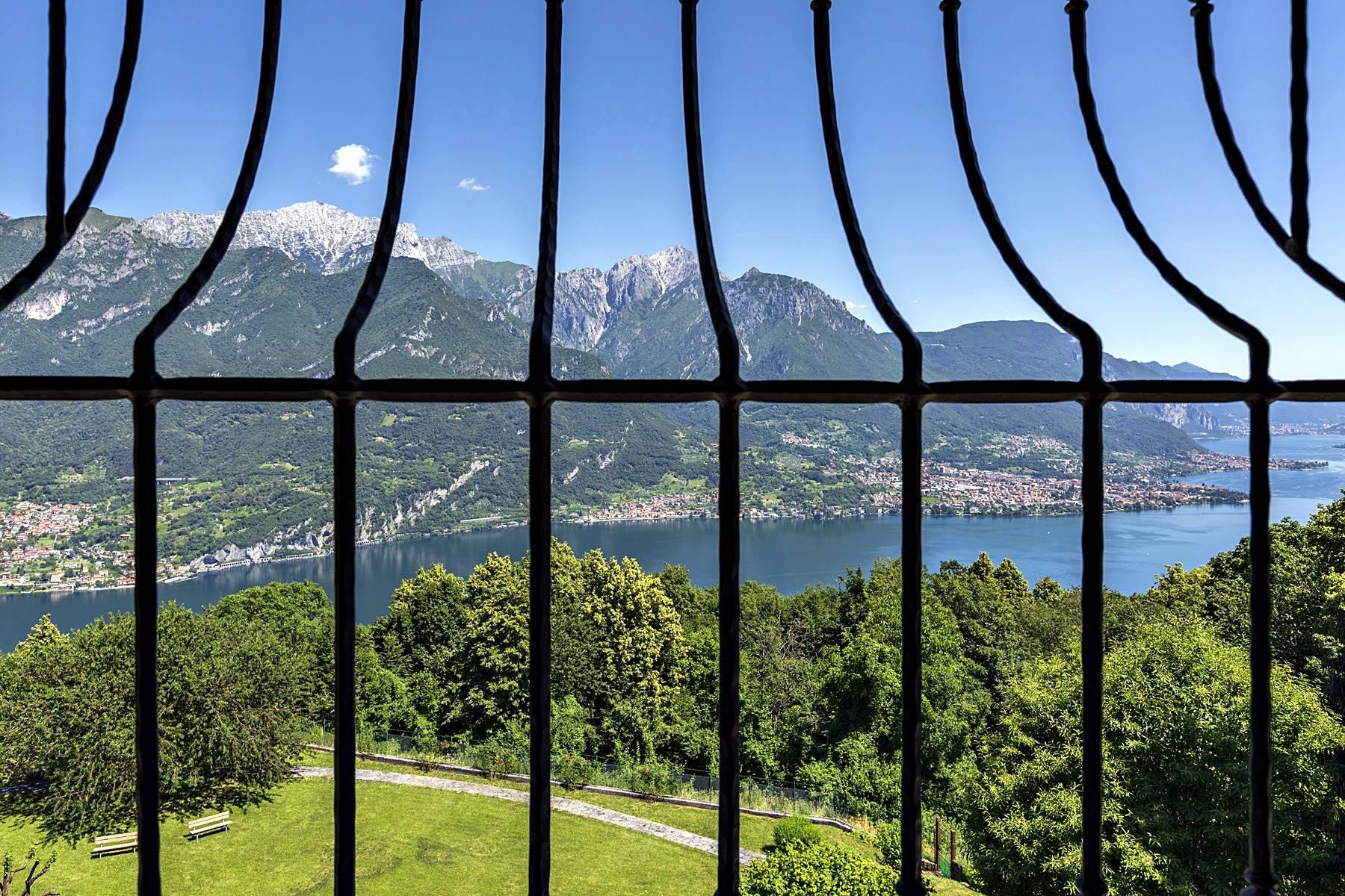 Villa in Vendita a Civenna: 5 locali, 278 mq - Foto 20