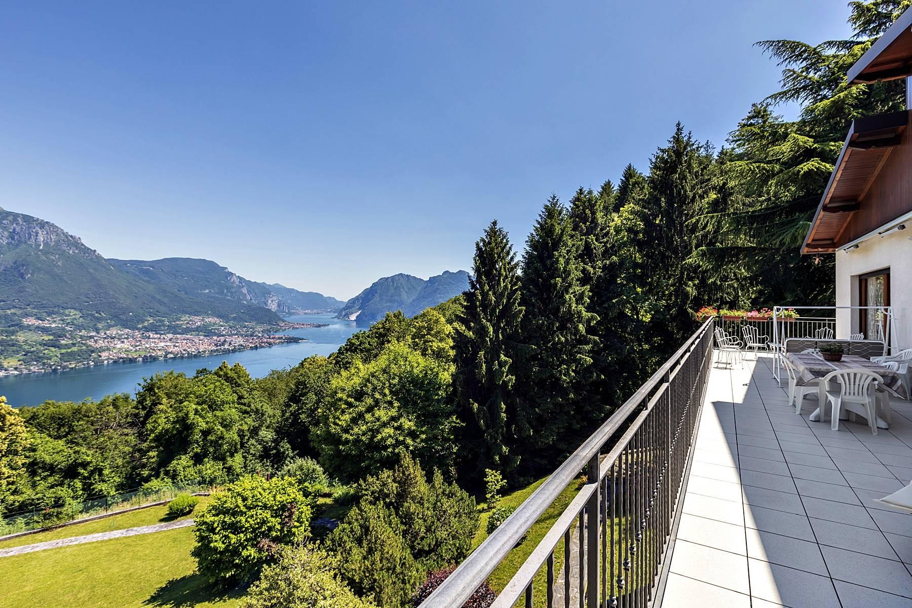 Villa in Vendita a Civenna: 5 locali, 278 mq - Foto 3