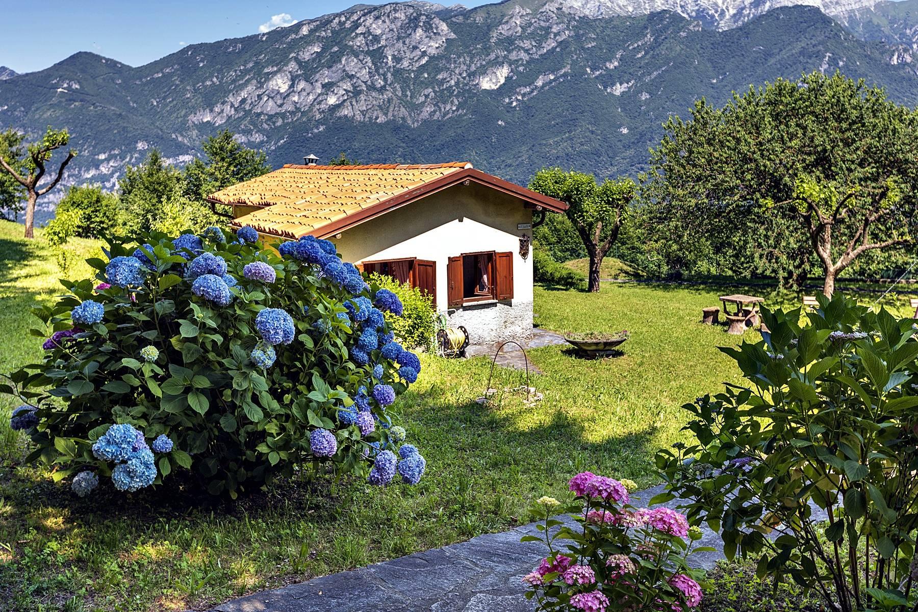 Villa in Vendita a Civenna: 5 locali, 278 mq - Foto 21