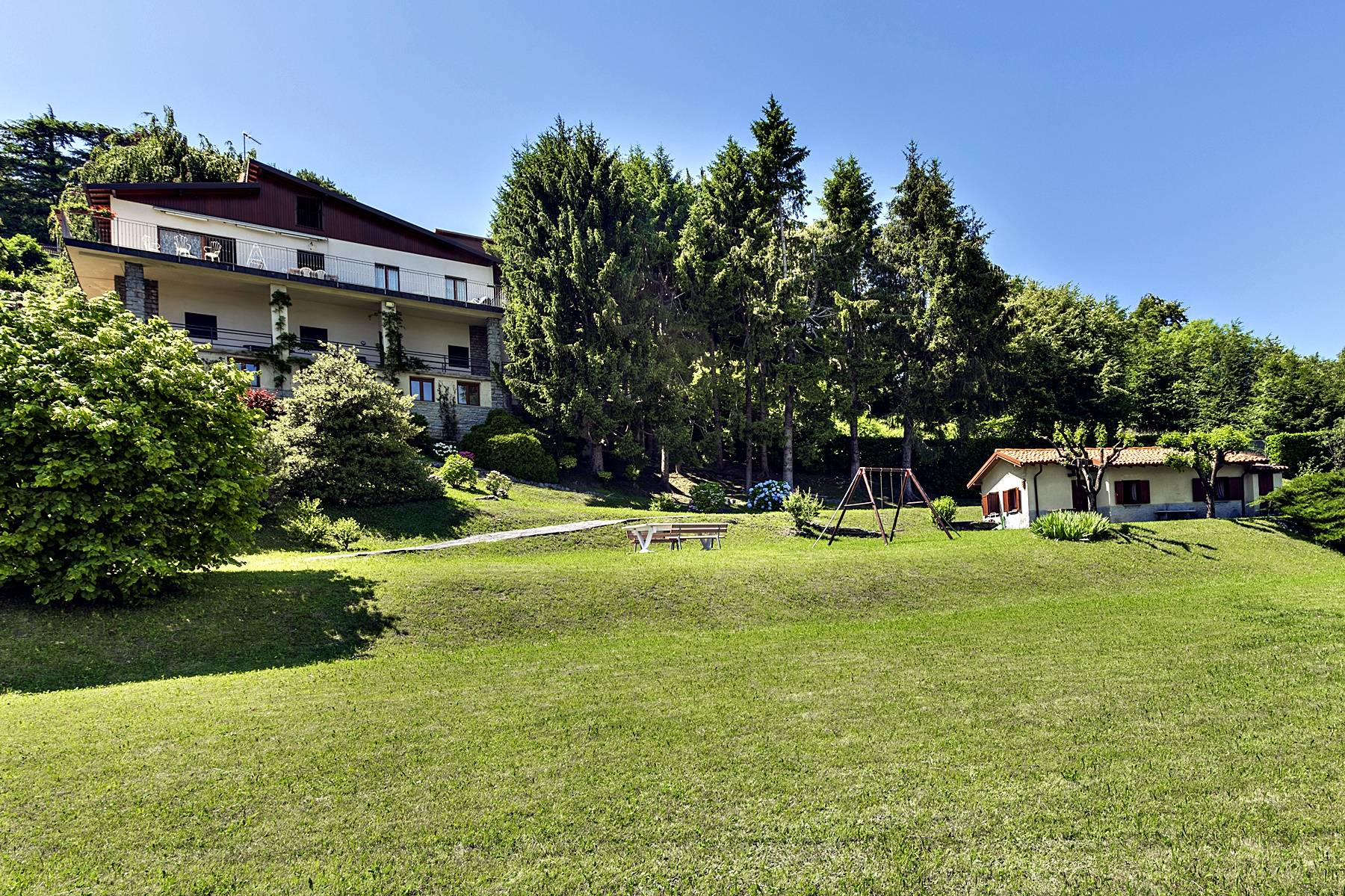 Villa in Vendita a Civenna: 5 locali, 278 mq - Foto 7