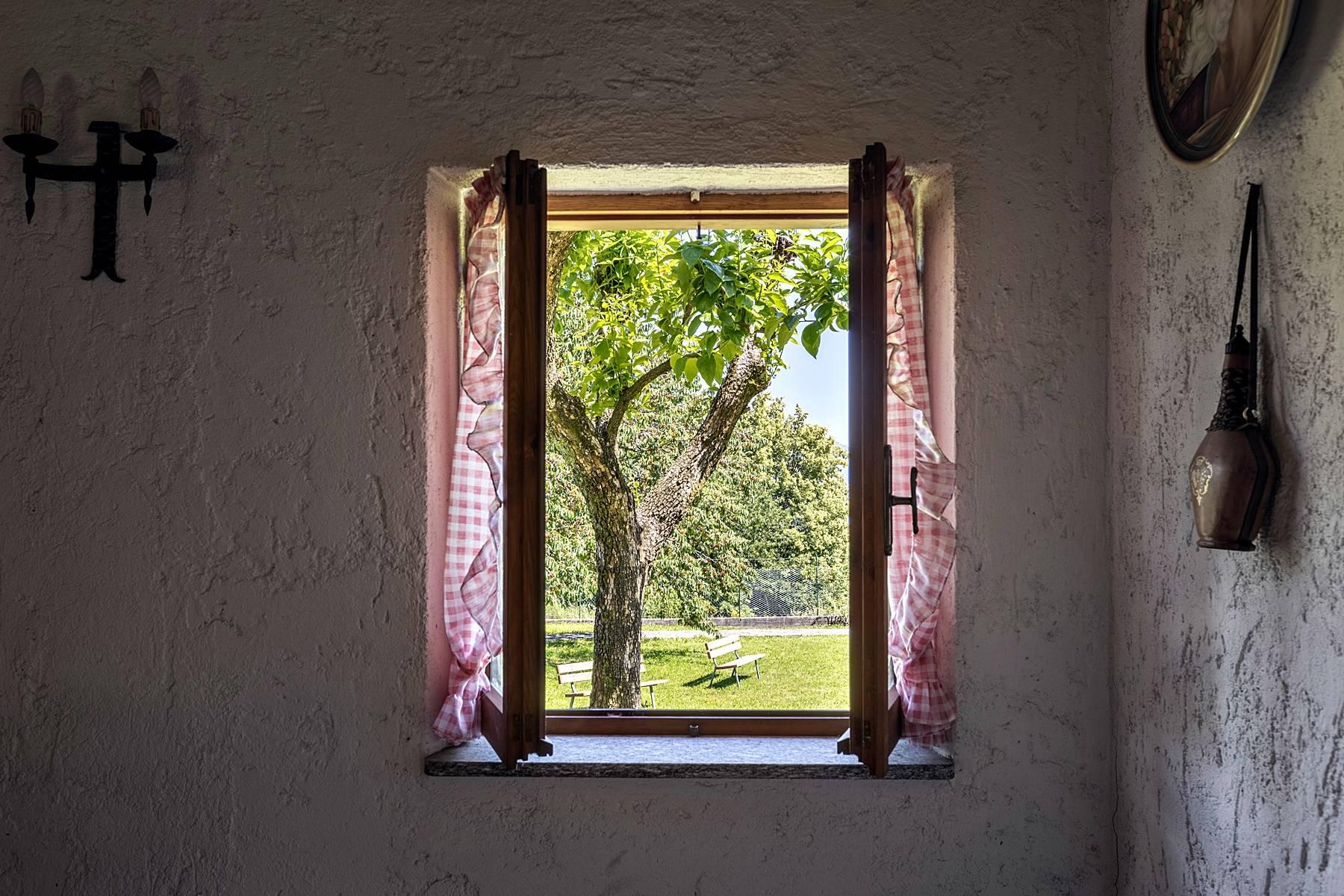 Villa in Vendita a Civenna: 5 locali, 278 mq - Foto 22