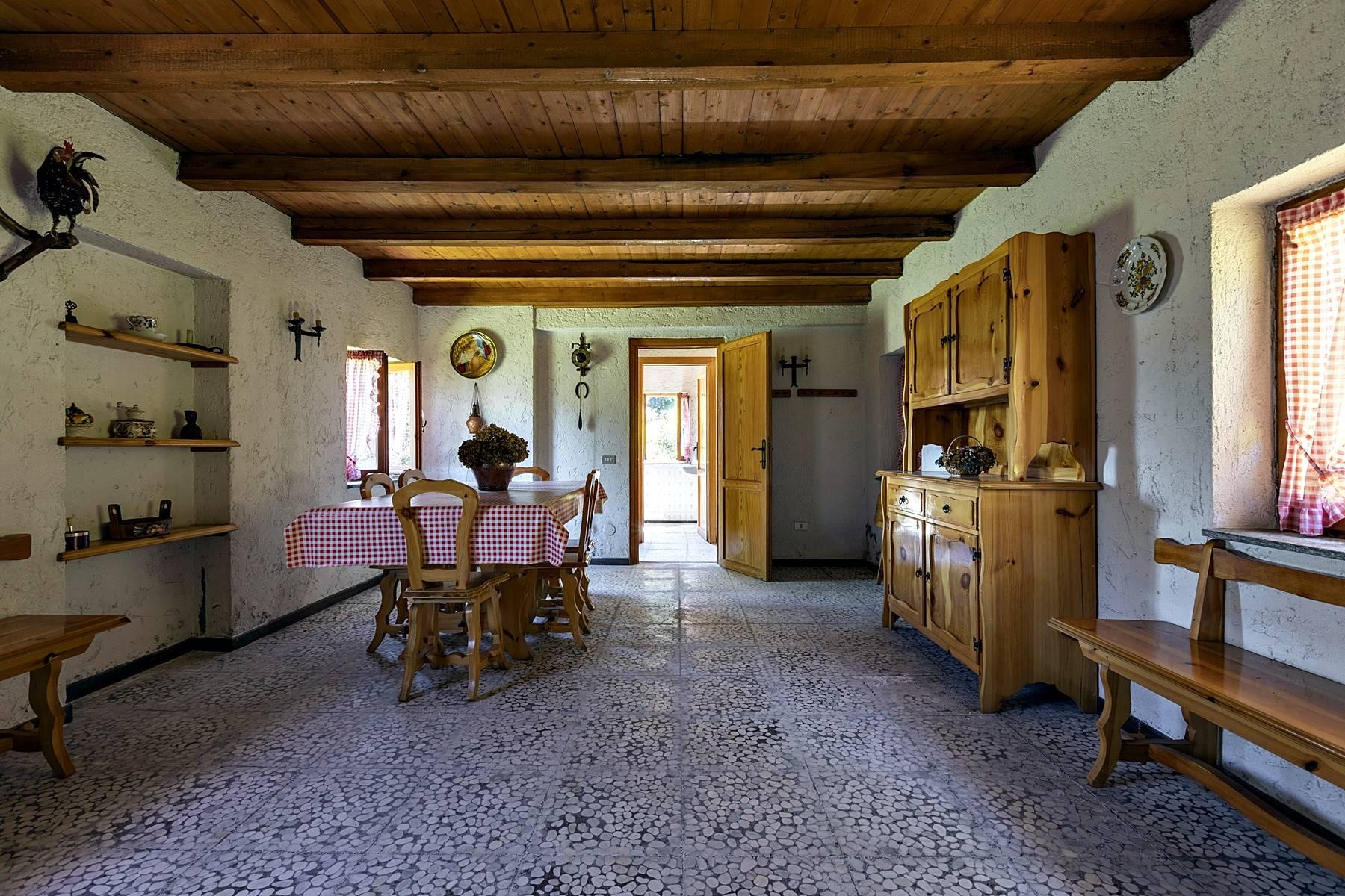 Villa in Vendita a Civenna: 5 locali, 278 mq - Foto 23