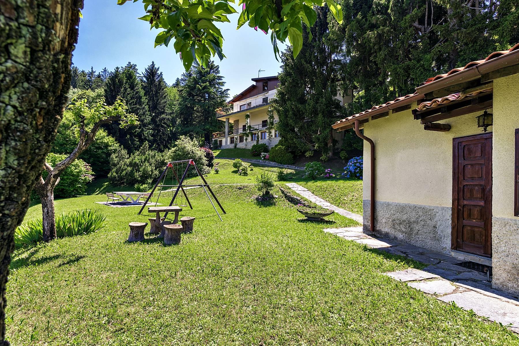 Villa in Vendita a Civenna: 5 locali, 278 mq - Foto 5