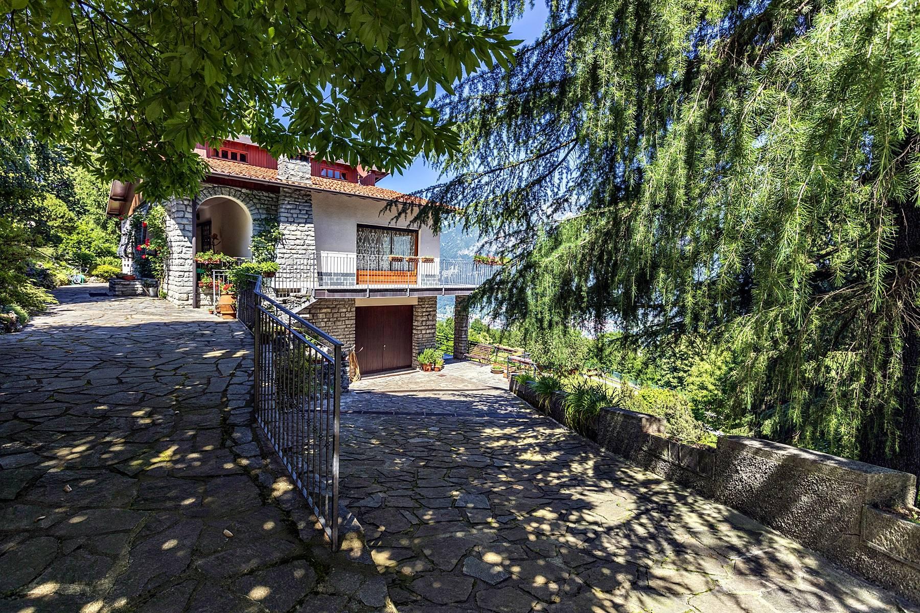 Villa in Vendita a Civenna: 5 locali, 278 mq - Foto 19