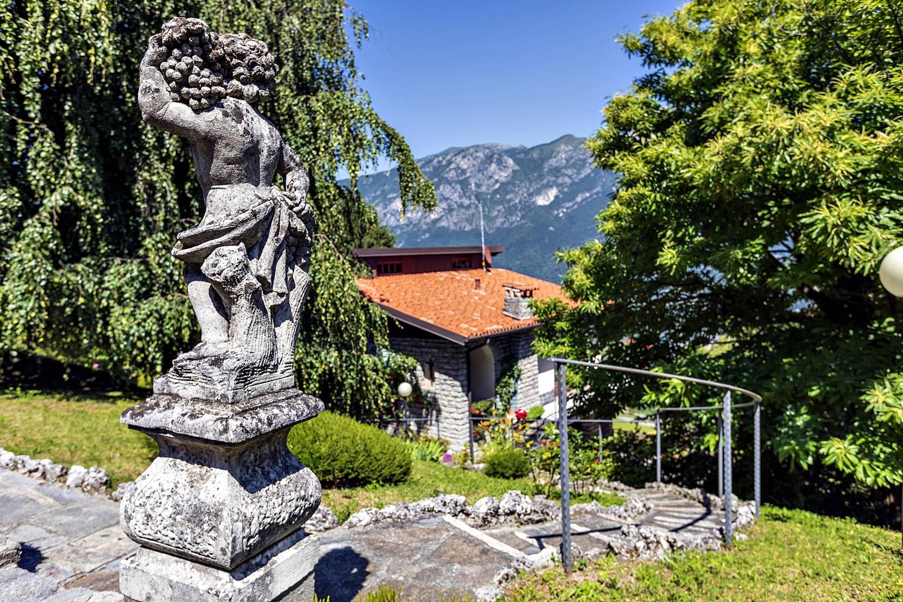 Villa in Vendita a Civenna: 5 locali, 278 mq - Foto 15