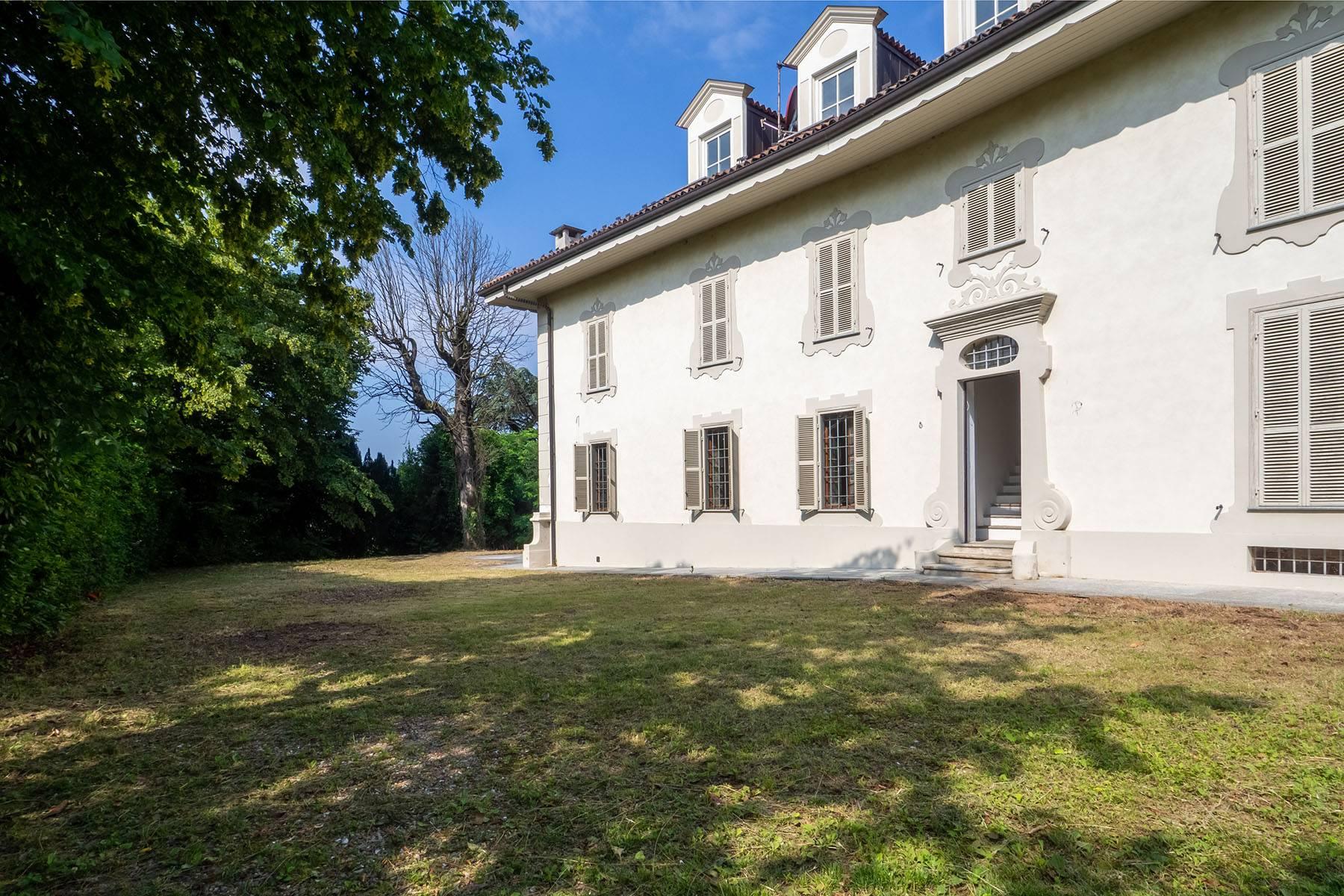 Casa indipendente in Vendita a Torino strada sant'anna